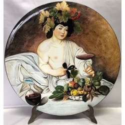 Bacchus (god of wine)