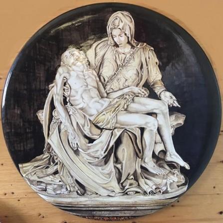 La Pietà (Piété)