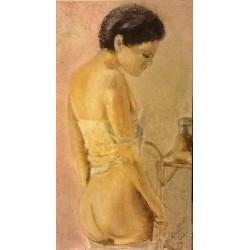 Portrait of a woman (1)