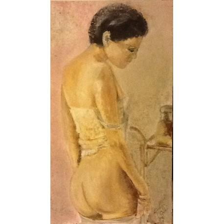 Ritratto di donna (1)