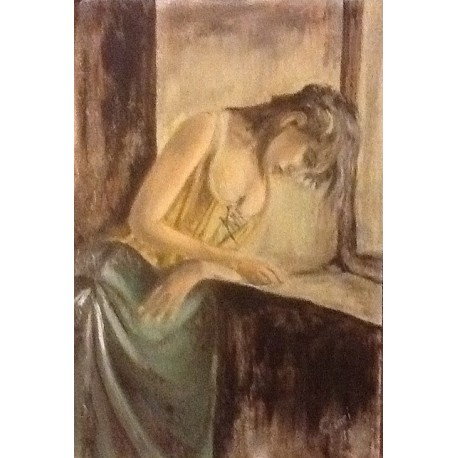 Retrato de una mujer (6)
