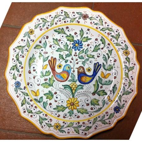 """Ceramic Tray """"Bisanzio"""""""