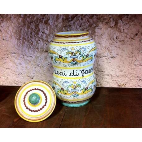 "Vase ""Nägel der Gartennelke"""