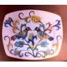Vassoio bizantino in ceramica