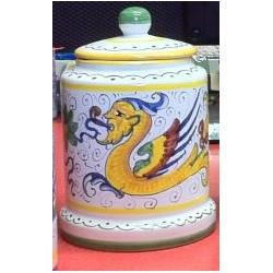 """Bar de cerámica, estilo """"Rafael"""""""