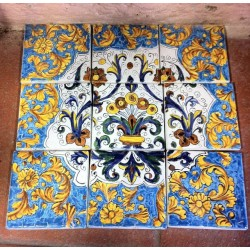 Keramikplatte