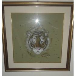 MUSO DI TIGRE (Tiger snout)