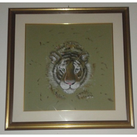 MUSO DI TIGRE (Museau de tigre)