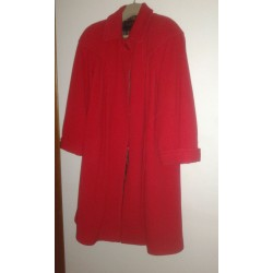 Cappotto double-face da donna