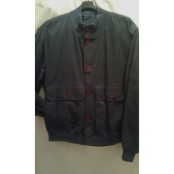 Cotton jacket for men